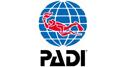 PADI-logo-staff