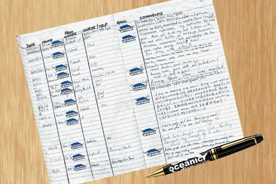 oceanic guestbook phuket