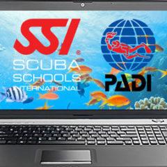 online padi ssi courses phuket