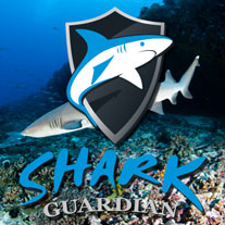 Become a Shark Guardian