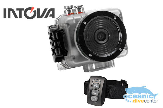 Intova Nova HD Action Camera Phuket