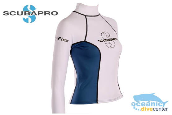 Scubapro Rash Guard Phuket