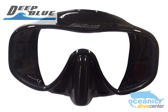 deep blue mask phuket