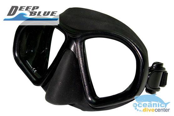 deep blue covert mask phuket
