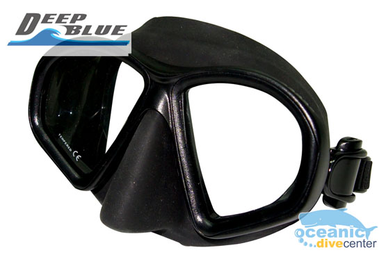 deep blue covert mask phuket