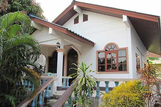 fantasy hill guesthouse phuket