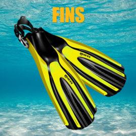 scuba fins oceanic gear shop phuket