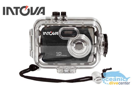 Intova Tovatec 10mp Underwater Camera Phuket