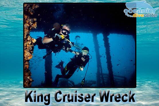 king cruiser wreck book now phuket
