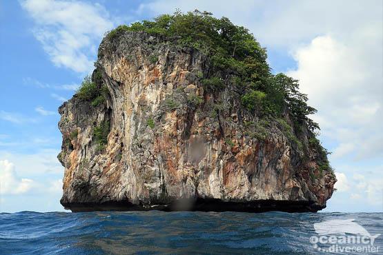 koh doc mai island phuket