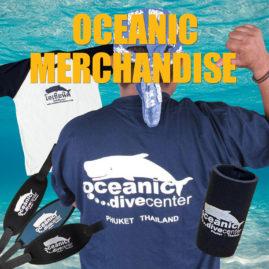 oceanic gear shop phuket