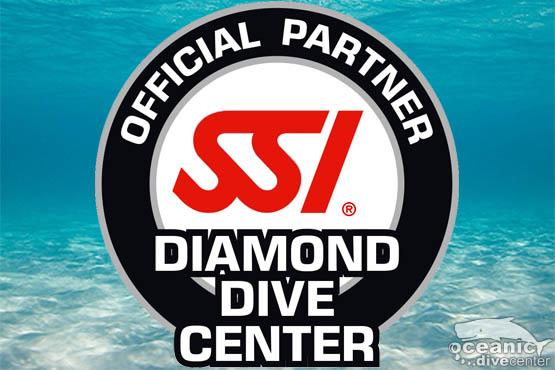 SSI Diamond dive center phuket