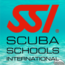 SSI scuba schools international Phuket