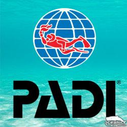 PADI scuba training Phuket