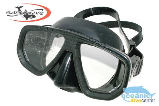 saekodive runner mask phuket