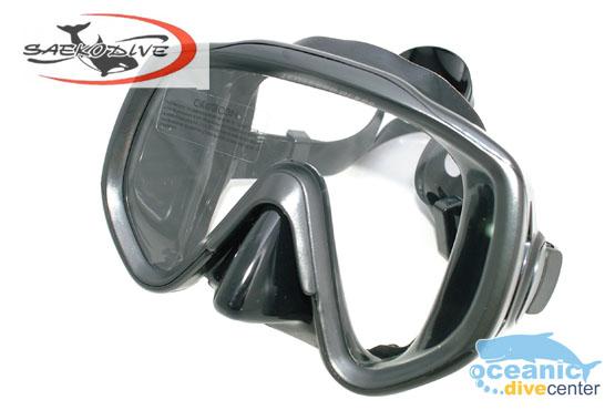saekodive wide vision mask phuket