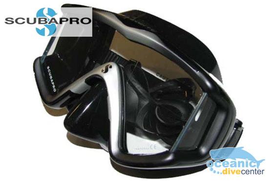 scubapro crystal vu mask phuket