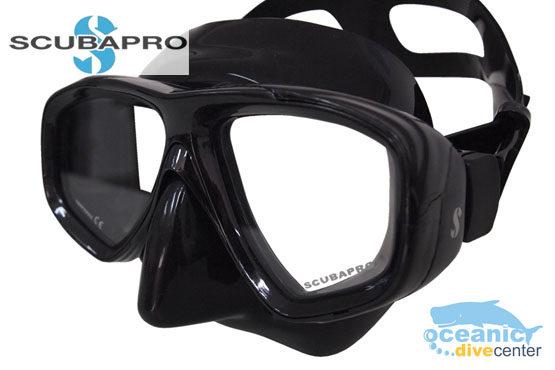 scubapro mask phuket