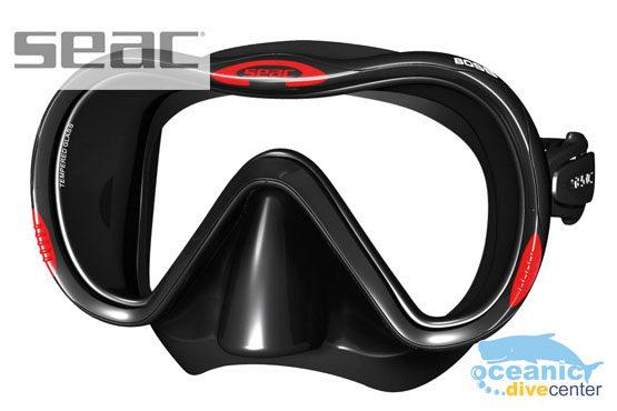 seac sub boss mask phuket