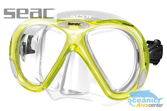 seac sub mask phuket