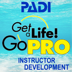 PADI Instructor Development Course – Phuket