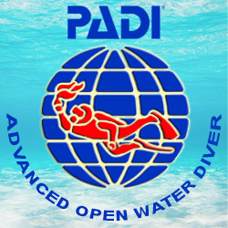 Padi AOW Advanced Open Water Diver Course feature Phuket
