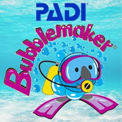 PADI Bubblemaker Scuba Diving Course – Phuket