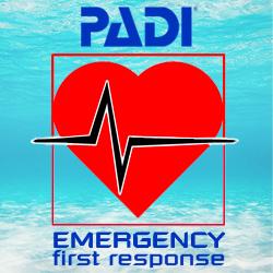 PADI Emergency First Response Course – Phuket