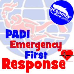 PADI EFR Course Phuket