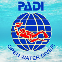 Padi OW Open Water Diver Course Phuket