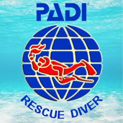 PADI Rescue Diver Course – Phuket