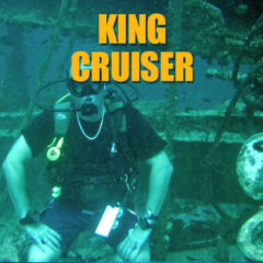 King Cruiser Wreck Feature image