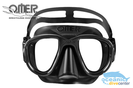 OMER ALIEN MASK