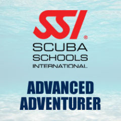 SSI AA ADVANCED ADVENTURER PHUKET