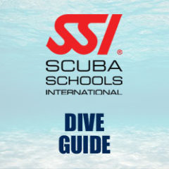 SSI DIVE GUIDE PHUKET