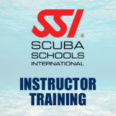 SSI IT INSTRUCTOR TRAINING PHUKET