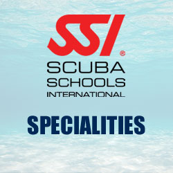 SSI Specialities Courses – Phuket
