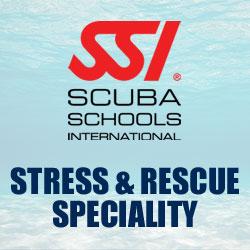 SSI STRESS & RESCUE COURSE PHUKET