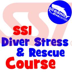 SSI Stress & Rescue course