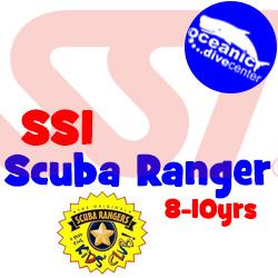 SSI SCUBA RANGER COURSE PHUKET