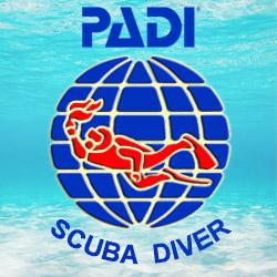 PADI Scuba Diver Course – Phuket